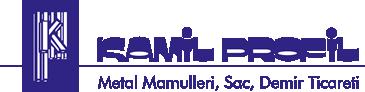 Kamil Profil | Metal Mamülleri Saç ve Demir Ticareti